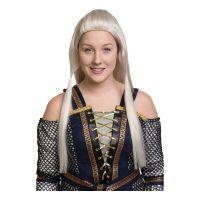 Bild på Medeltidskvinna Blond Peruk - One size