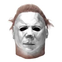 Bild på Michael Myers Deluxe Mask - One size