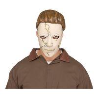 Bild på Michael Myers Zombie Mask - One size