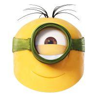 Bild på Minions Au Natural Pappmask - One size