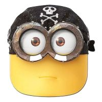 Bild på Minions Eye Matie Pappmask - One size