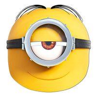 Bild på Minions Stewart Pappmask - One size
