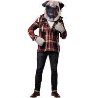 Bild på Mopshund Maskeraddräkt