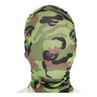 Bild på Morphmask Kamouflage - One size