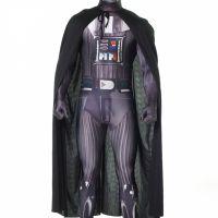 Bild på Morphsuit  Darth Vader zappar M