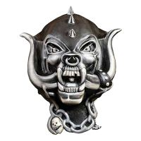 Bild på Motörhead Latexmask - One size