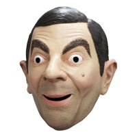 Bild på Mr. Bean Mask - One size