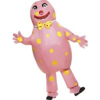 Bild på Mr Blobby maskeraddräkt - Medium