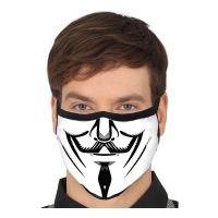 Bild på Munskydd V for Vendetta - One size