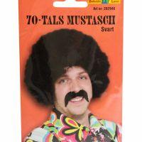 Bild på Mustasch 70-tal