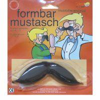 Bild på Mustasch  formbar