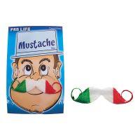 Bild på Mustasch Italien