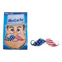 Bild på Mustasch USA