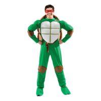 Bild på Ninja Turtles Maskeraddräkt - Standard