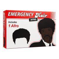 Bild på Nödfallsperuk Afro