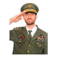 Bild på Officerare Hatt för Vuxna - One size