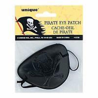 Bild på Ögonlapp Pirat