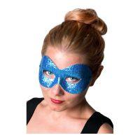 Bild på Ögonmask Hollywood Blå - One size