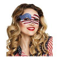 Bild på Ögonmask USA - One size