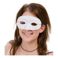 Bild på Ögonmask - Vit