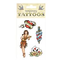 Bild på Old School Tatueringar