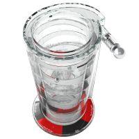 Bild på Ölglas Pinball