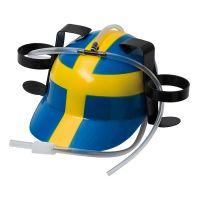 Bild på Ölhjälm Sverige - One size