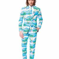 Bild på Opposuit  Mr Flaminguy-54