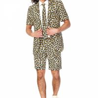 Bild på Opposuit  Mr Jaguar med shorts 46