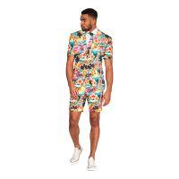 Bild på OppoSuits Aloha Hero Shorts Kostym - 46