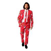 Bild på OppoSuits Christmaster Kostym - 50