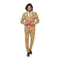 Bild på OppoSuits Confetteroni Kostym - 58