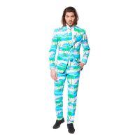 Bild på OppoSuits Flaminguy Kostym - 46