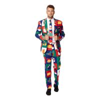 Bild på OppoSuits Quilty Pleasure Kostym - 46