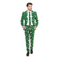 Bild på OppoSuits Santaboss Kostym - 56