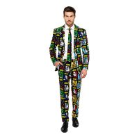 Bild på OppoSuits Strong Force Kostym - 46