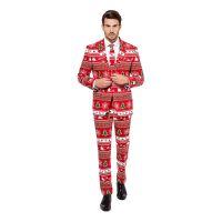 Bild på OppoSuits Winter Wonderland Kostym - 46