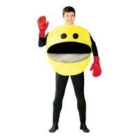 Bild på Pac-Man Budget Maskeraddräkt