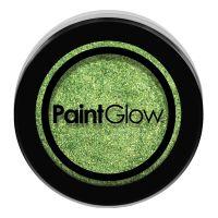 Bild på PaintGlow Nagelglitter - Grön