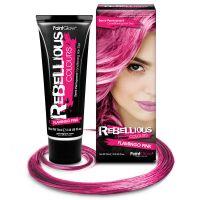 Bild på PaintGlow Semi-Permanent Hårfärg Flamingo Pink