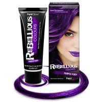 Bild på PaintGlow Semi-Permanent Hårfärg Purple Fury