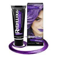Bild på PaintGlow Semi-Permanent Hårfärg - Ultra-Violet