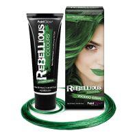 Bild på PaintGlow Semi-Permanent Hårfärg - Voodoo Green