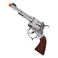 Bild på Pangande Cowboypistol med Ljus