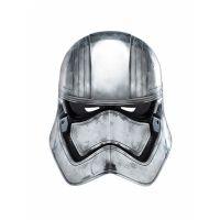 Bild på Pappmasker Captain Phasma