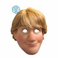 Bild på Pappmasker Frozen Kristoff