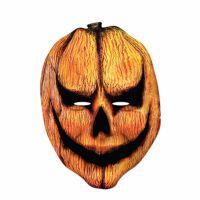 Bild på Pappmasker Pumpkin Horror