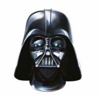 Bild på Pappmasker Star Wars Darth Vader