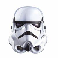 Bild på Pappmasker Star Wars Stormtrooper