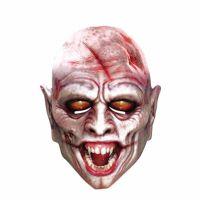 Bild på Pappmasker Vampire Horror